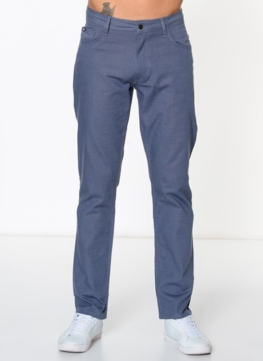 Lee Cooper Pantolon Gri